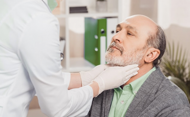 Оперативное вмешательство при раке гортани, Статьи, Онкология (лечение рака)