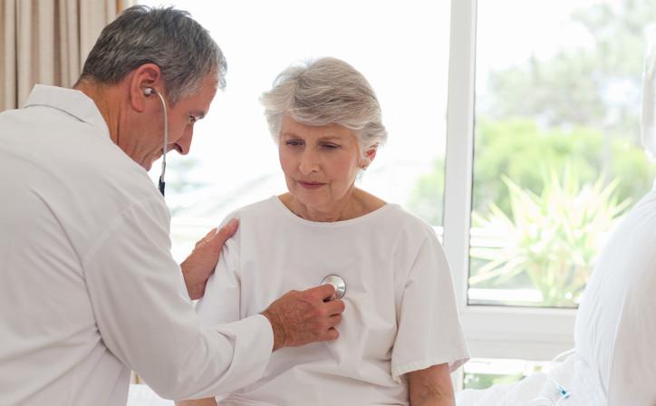 Как прогнозировать склероз на ранней стадии? Профессор Дэвид Мэнсон, Статьи, Другие статьи