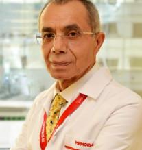 Профессор - Общая хирургия, эндокринология - Prof. Adnan İsgör