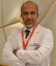 Профессор - Кардиология, кардиохирургия - Prof. Aşkın Ali Korkamaz (Ашкын Али Коркмаз)