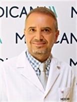 Профессор - Гинекология, онкологическая гинекология, хирургия - Prof. CEYHUN NUMANOĞLU (Чейхун Нуманоглу)