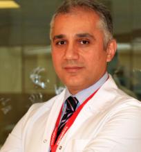 Профессор - Торакальная хирургия - Prof. Doctor ADNAN SAYAR (Аднар Саяр)