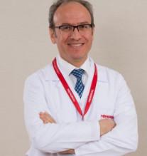Профессор - Ядерная медицина, онкология, маммология - Prof. Doctor AKIN YILDIZ (Акин Йилдиз)