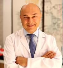 Доктор медицинских наук, профессор - Нейрохирургия, стереотаксическая и функциональная нейрохирургия - Prof. Doctor ALI CIRCH (Али Цирх)