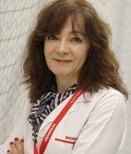 Профессор - Детская гастроэнтерология - Prof. Doctor AYŞE SELİMOĞLU (Айше Селимоглу)