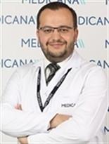 Профессор - Общая хирургия, гастроэнтерология, колоректальная хирургия, гепатобилиарная хирургия - Prof. Doctor BARIŞ GÜLCÜ