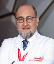 Профессор - Общая хирургия, онкологическая хирургия - Prof. Doctor Ediz Altinli (Эдиз Алтинли)