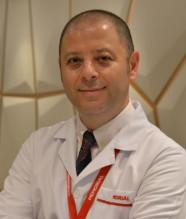 Профессор - Онкогематология, трансплантология - Prof. Doctor EMRE TEKGÜNDÜZ (Эмре Текгюндуз)