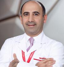 Профессор - Онкология, маммология, хирургия - Prof. Doctor FATIH AYDOĞAN (Фатих Айдоган)