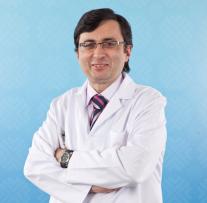 Профессор - Педиатрическая гастроэнтерология - Prof. Doctor GÖKHAN BAYSOY (Гьокнах Байсой)