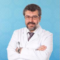 Доктор медицинских наук, профессор - Неврология, нейрохирургия, спинальная хирургия - Prof. Doctor LÜTFÜ HANOĞLU (Лютфи Ханоглу)