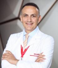 Профессор - Кардиология - Prof. Doctor ÖMER GÖKTEKİN