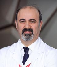 Профессор - Физиотерапевтическая реабилитация - Prof. Doctor ÜMIT DİNÇER (Юмит Динер)