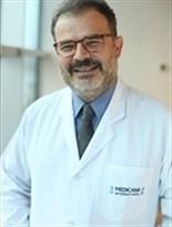 Профессор - Нейрохирургия, спинальная хирургия - Prof. Doctor SAIT ŞIRIN