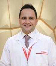 Профессор - Гастроэнтерология - Prof. Doctor SALIH BOĞA (Салих Боха)