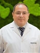 Профессор - Хирургия, трансплантология, онкологическая хирургия - Prof. Doctor TANER ORUG