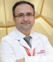 Профессор - Онкология, урология - Prof. Doctor VOLKAN TUĞCU (Волкан Туггу)