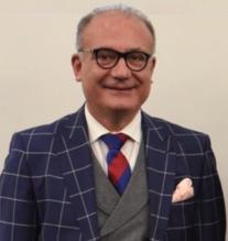 Доктор медицинских наук, профессор - Детская кардиохирургия, сердечно-сосудистая хирургия - Prof. Dr. Afksendiyos Kalangos (Афксендиос Калангос)