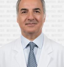 Доктор медицинских наук, профессор - Онкология, гематология - Prof. Dr. Ahmet Burhan (Ахмет Бурхан)