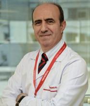 Профессор - Онколог, гинеколог - Prof. Dr. Ahmet Gocmen (Ахмет Гёммен)