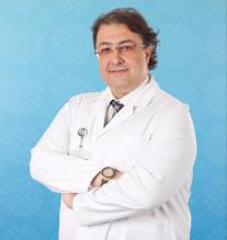 Доктор медицинских наук, профессор - Хирургическая ортопедия, ортопедическая онкология, травматология - Prof. Dr. AHMET MURAT (Ахмет Мурат)
