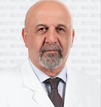 Доктор медицинских наук, профессор - Нейрохирургия, спинальная хирургия - Prof. Dr. Ali Fahir Özer (Али Фахир Озер)