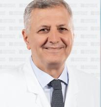 Доктор медицинских наук, профессор - Детская кардиология, педиатрия - Prof. Dr. Alpay Çeliker