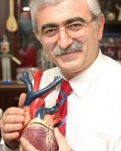 Профессор - Кардиолог, сердечно-сосудистый хирург - Prof. Dr. Bingür Sonmez (Бингюр Сонмез)