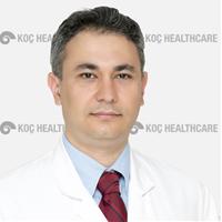 Доктор - Гастроэнтерология, гепатология - Prof. Dr. BULENT BARAN (Бьюлент Баран)