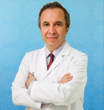 Профессор - Офтальмология - Prof. Dr. CENGIZ ARAS