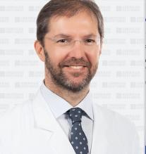 Профессор, глава департамента детской хирургии - Детская хирургия - Prof. Dr. EGEMEN EROGLU (Эгемен Эроглу)