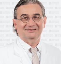 Профессор - Гастроэнтерология, гепатология - Prof. Dr. EMIN YEKTA KIŞIOĞLU (Емин Екта Кисиоглу)