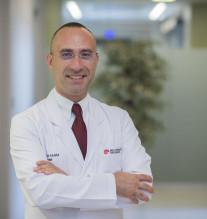 Профессор - Урология, хирургия - Prof. Dr. ERDEM CANDA (Эрдем Канда)