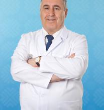 Доктор медицинских наук, профессор - Кардиология, сердечно-сосудистая хирургия - Prof. Dr. HALIL TÜRKOĞLU (Халил Тюркоглу)