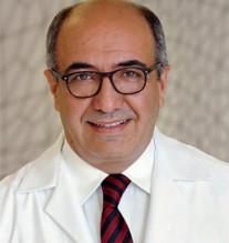 Профессор - Онкология, общая хирургия, трансплантология - Prof. Dr.  KAMIL YALÇIN POLAT
