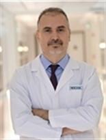 Профессор - Нейрохирургия, спинальная хирургия, радиохирургия, роботизировання хирургия - Prof. Dr.  Metin Orakdöğen