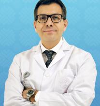 Профессор - Общая хирургия, трансплантация органов - Prof. Dr.  MURAT DAYANGAÇ (Мурат Даянгак)