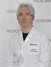 Профессор - Общая хирургия, онкологическая хирургия - Prof. Dr. ÖNDER SÜRGIT (Ундер Соргит)