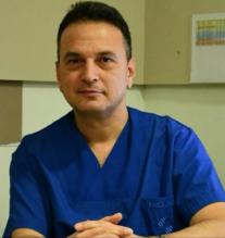 Доктор медицинских наук, профессор - Хирургия, трансплантология, онкология - Prof. Dr. ONUR YAPRAK (Онур Япрак)