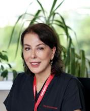 Профессор - Репродуктолог, акушер-гинеколог - Prof. Dr. Semra Kahraman (Семра Кахраман)