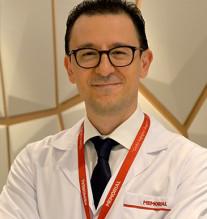 Доцент, онколог - Медицинская онкология - Doc. Dr. Kerem OKUTUR (Керем Окутур)