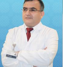 Доктор медицинских наук, профессор - Детская онкология, гематология - Prof. Md. MURAT ELLİ (Мурат Элли)
