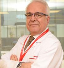 Доктор медицинских наук, профессор - Детская онкология, гематология - Prof. Ömer Devecioğlu