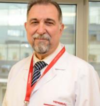 Профессор - Детская хирургия - Prof. Nuvit Sarimurat (Навит Саримурат)