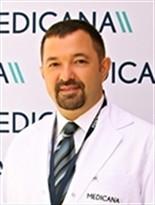 Доктор медицинских наук, профессор - Торакальная хирургия, хирургия грудной клетки - Prof. OĞUZHAN ÖZYURTKAN