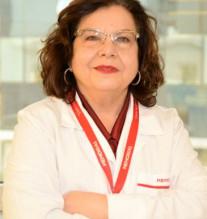 Доктор медицинских наук, профессор - Детская гематология, эндокринология - Prof. Oya Ercan (Ойя Эркан)