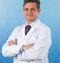 Профессор - Педиатрия, пульмонология - Prof. SEDAT ÖKTEM (Седат Уктем)