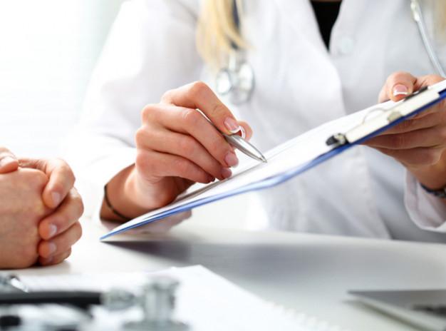PRP-терапия — ускоритель заживления тканей