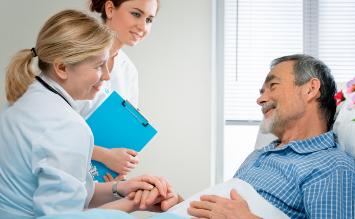 Разработан инновационный метод лечения рака простаты, Главная, Статьи
