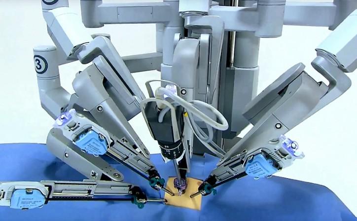 Робот-хирург: в чем преимущества Da Vinci?, Статьи, Другие статьи